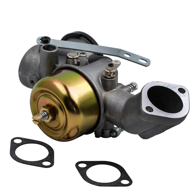 Carburetor Kit with Gaskets 491031 490499 For Briggs & Stratton