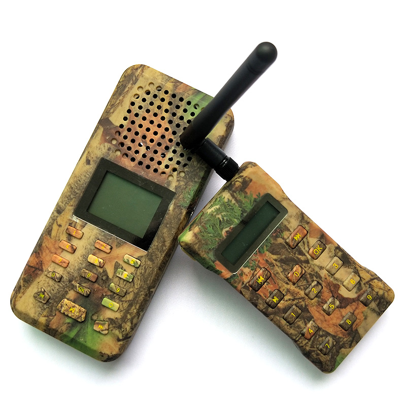 Image 4 - BK1519RT Decoy Bird Caller Built in 150 Bird Sounds Hunting Decoy Hunting  20W 126dB Loud Speaker mp3 Player with Remote Control-in Hunting Decoy from Sports & Entertainment