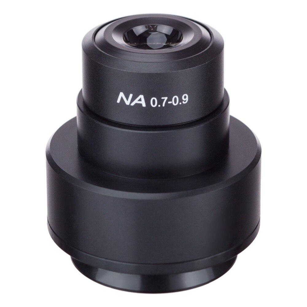 AmScope Campo Scuro Asciutto Condensatore per 670 Serie Microscopi Composti DK-DRY-670AmScope Campo Scuro Asciutto Condensatore per 670 Serie Microscopi Composti DK-DRY-670