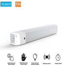 Original xiaomi Aqara Curtain motor with curtain Controler Zigbee wifi work For smart home Mi APP
