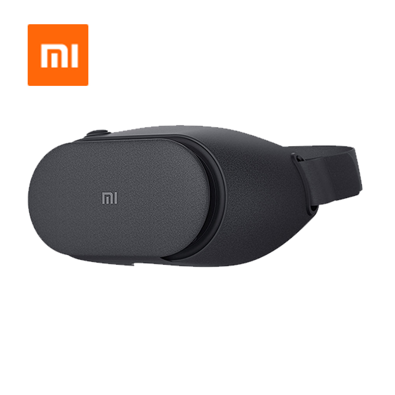 IN STOCK Original Xiaomi VR 2.0 Mi VR Play 2 Immersive 3D VR Virtual Reality Glasses Headset for 4.7 5.7 Inches Smartphones-in 3D Glasses/ Virtual Reality Glasses from Consumer Electronics on Aliexpress.com | Alibaba Group