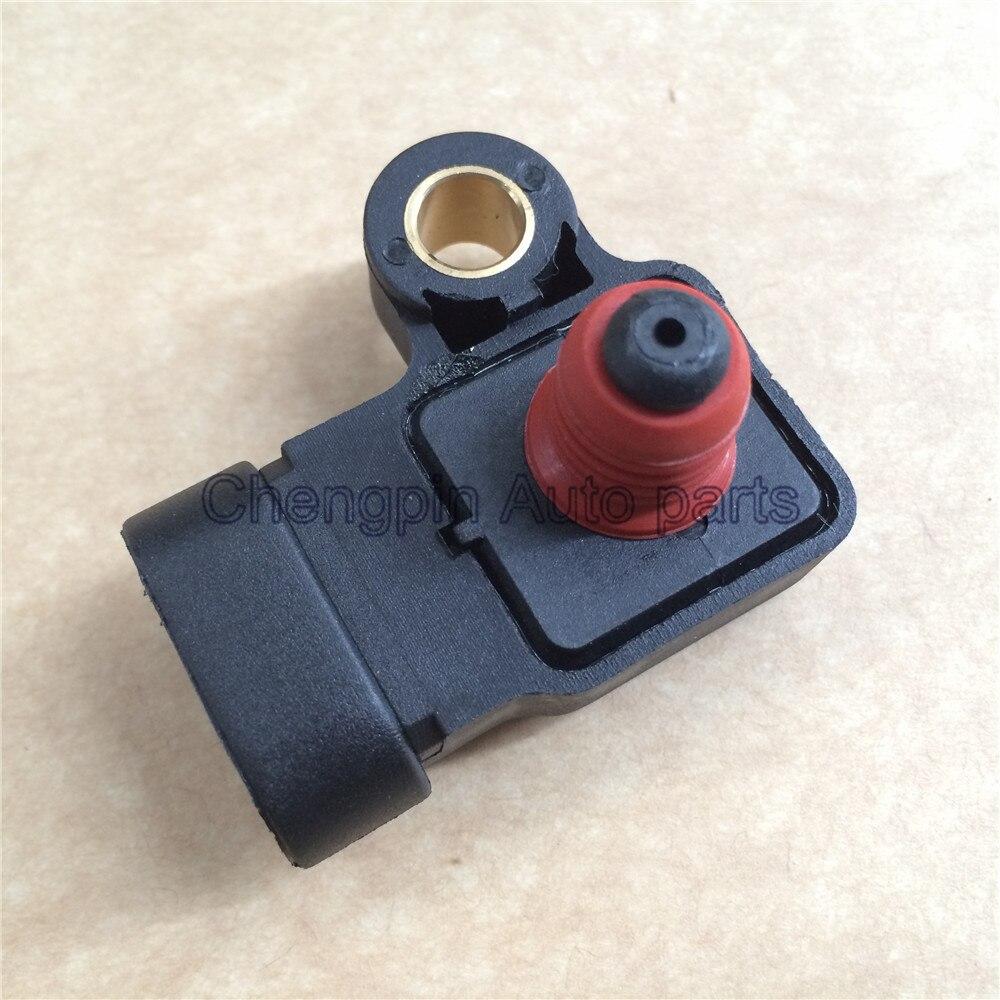 MAP Manifold Air Pressure Sensor OEM# 25484082 96417830
