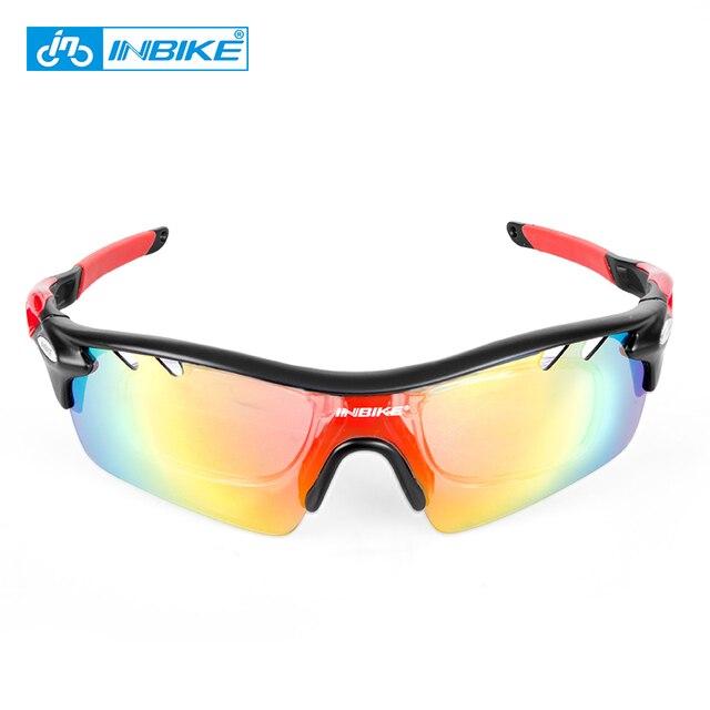781e0d69e82 INBIKE Polarized Cycling Glasses Bicycle Sunglasses Bike Glass Eyewear  Ocular Eyeglass Goggles Spectacles UV Proof ciclismo