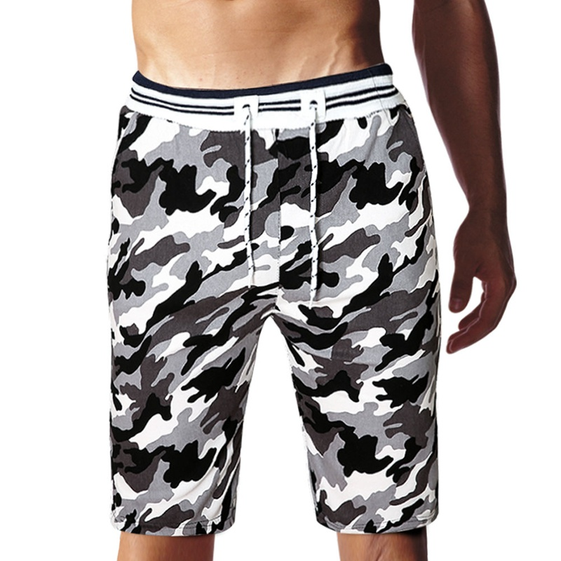 Shorts Men Bermuda 2018 Summer Men Camouflage Beach Hot Cargo Men Boardshorts Male Brand Men Short Casual Fitness