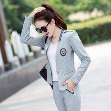 women Casual vest blazer