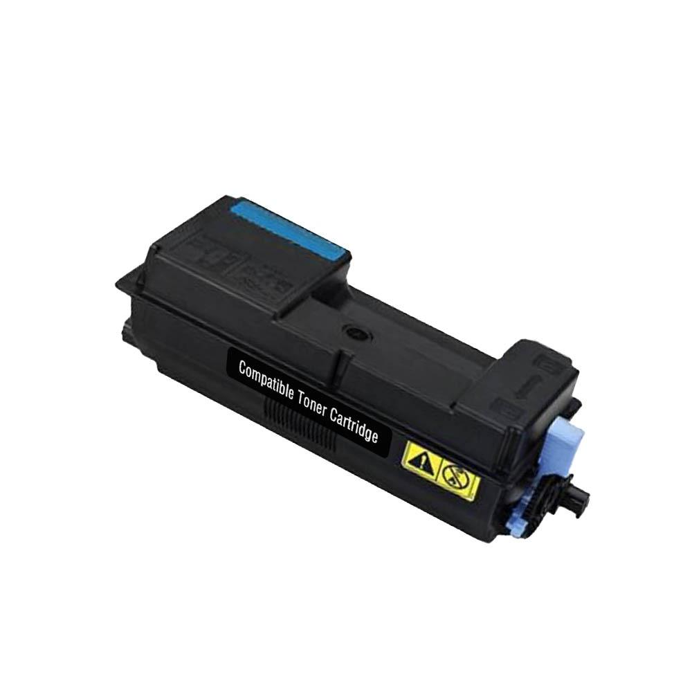 ФОТО LCL TK3130 TK-3130 TK 3130 (1-pack Black) 25000 pages Laser Toner Cartridge Compatible for Kyocera FS-4200DN/4300D/4300DN