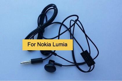EARPHONES FOR NOKIA LUMIA