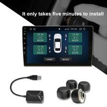 Car TPMS Alarm System