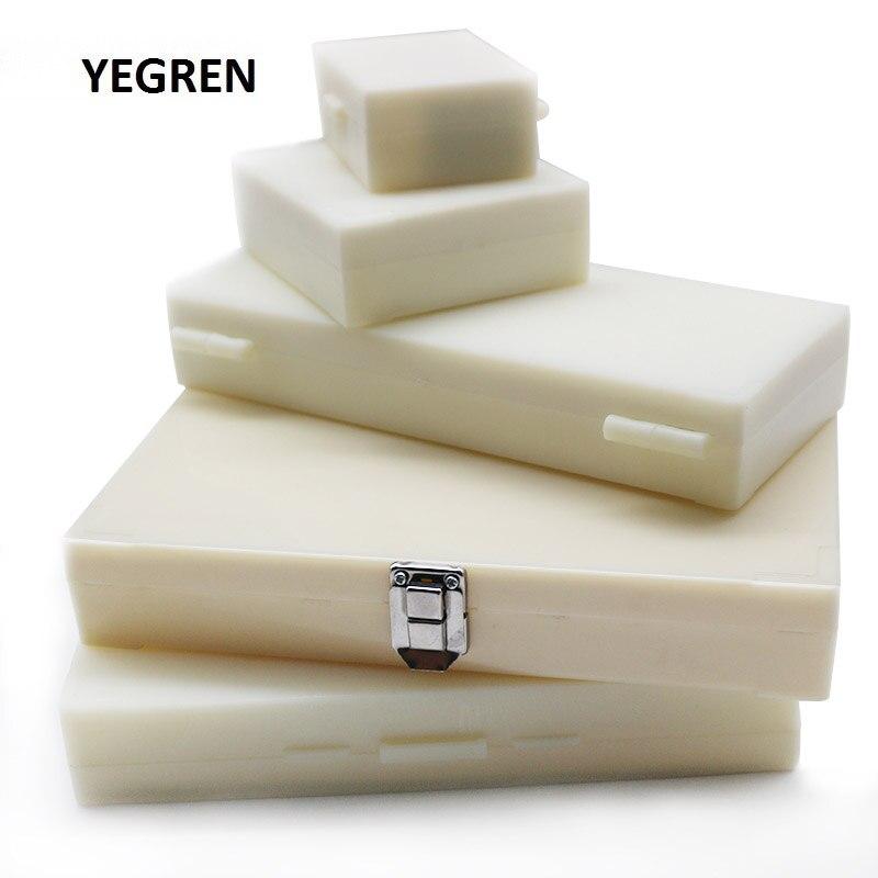Objektträger Box Fall Schrank Halter Pathologischen Scheibe Box für 10 oder 25 oder 50 oder 100 stück Objektträger lagerung