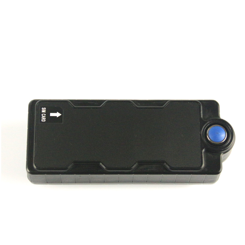 TK20se car private detective GSM gps tracker 20000mAh big battery waterproof wcdma gsm gprs real time tracking alarm device