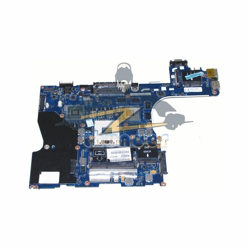 CN-058R56 LA-5573P Rev 1.0 for dell precision M4500 laptop motherboard QM57 GPU FX880M ddr3 nokotion 0ncpcn cn 0ncpcn la 5573p for dell latitude e6510 laptop motherboard qm57 nvidia graphics ddr3