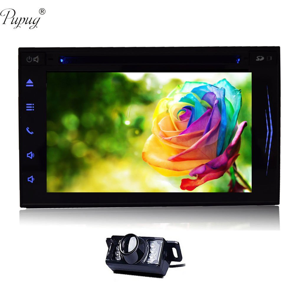 Din Car Dvd Android Tablet Pc