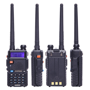 Image 2 - Baofeng UV 5R 8W High Powerful Two Way Radio Portable Walkie Talkie 8 Watts CB Ham Radio 10km Long Range Pofung UV5R Transceiver