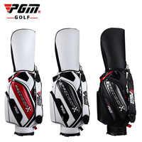 Brand new golf standard bag PU waterproof ball PGM golf ball bag