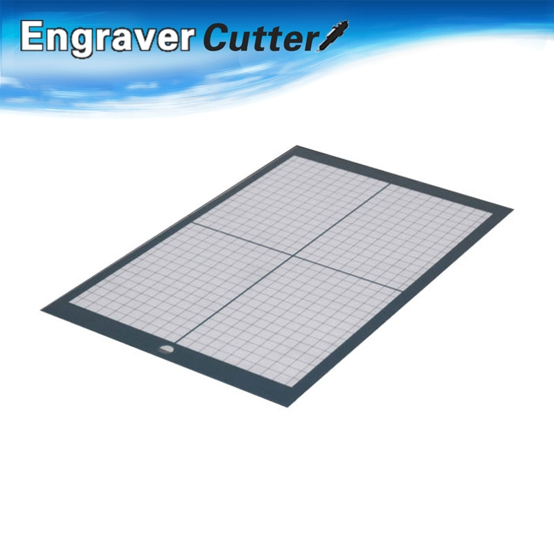 Buy a3 size non slip cutting mat for for Craft vinyl cutter reviews