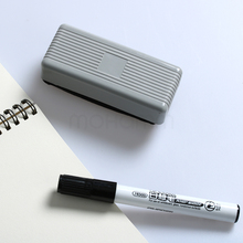 Whiteboard Erasers Dry Erase Marker White Board Cleaner Wisser Wipes School Office Accessories Supplies