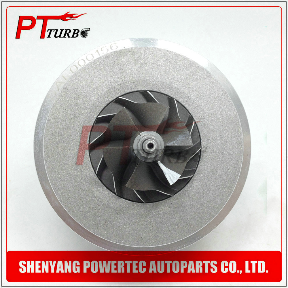 NEW 721021 GT1749VB Turbo Cartridge for Audi A3 1.9 TDI ARL 110Kw 150 HP - 721021-0004 Assy turbine core chra replace 03G253016R