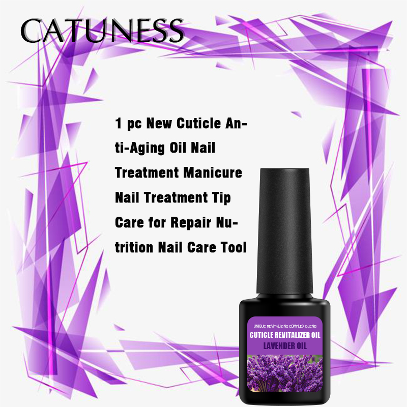 Keep Nail Polish Off Cuticles: CATUNESS Oil Nail Nutrition Oil Pen Necessary Nourish For