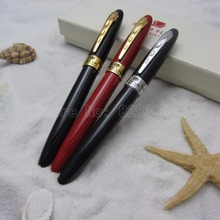 3pcs pen hero LISEUR fountain unique pretty Business office gift free shipping