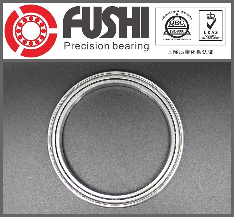 6828 ZZ 140x175x18mm Metric Thin Section Bearings 61828 ZZ 6828ZZ6828 ZZ 140x175x18mm Metric Thin Section Bearings 61828 ZZ 6828ZZ