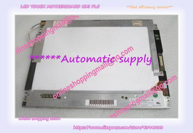 Original monitor screen 10.4inch NL6448AC33-13 original nl6448ac30 10 nl6448ac33 13 ltm10c042