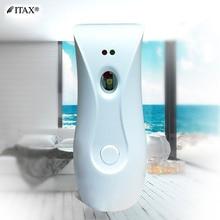 Автоматический освежитель воздуха для туалета с датчиком аромата, аэрозоль, светильник-распылитель для ванной комнаты, AccessorX-1101