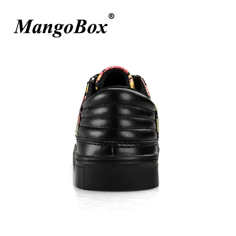 Различни цветове Млад момче - Мъжки обувки - Снимка 3