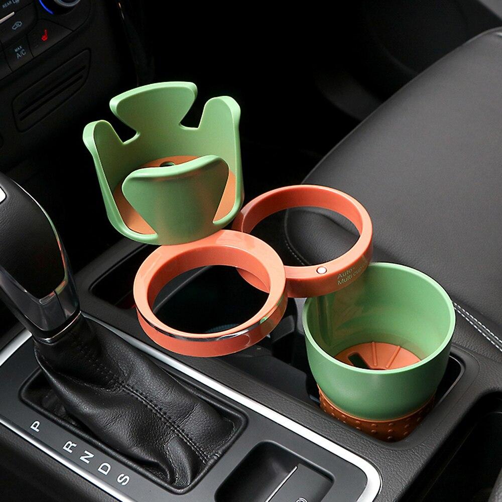 Auto Organizer Autotelefonhalter Multifunktions Auto Sonnenbrille Getränkehalter für Münzen Tasten Telefon Stehen Car-styling Universal