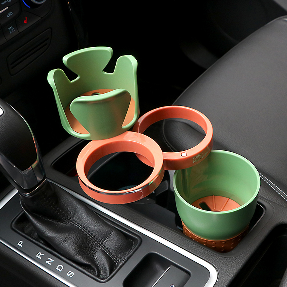 Car Organizer Supporto Del Telefono Dell'automobile Multi Funzione Auto Occhiali Da Sole Drink Cup Holder per le Monete Keys Phone Stand Auto-styling universale