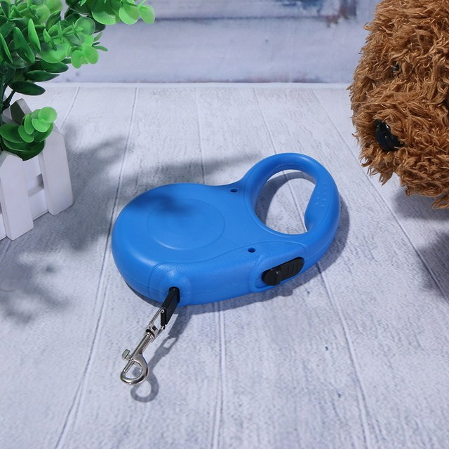 Automatic Retractable ABS Dog Leash