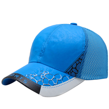 Outdoor running sports cap  quick-drying anti-UV breathable outdoor sun protection mountaineering riding 8