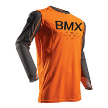 2016 MTB Downhill Jerseys Homens Poliéster T-Shirt Da Motocicleta do  Motocross Da Bicicleta Da Bicicleta Jersey Ciclismo Roupa R.. 40a0ccd92