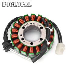 Motorcycle Scooter Magneto Stator Coil Generator For Yamaha YZF R6 Champion Limited Edition 5EB-81410-00 Motor Accessories Motor цены онлайн