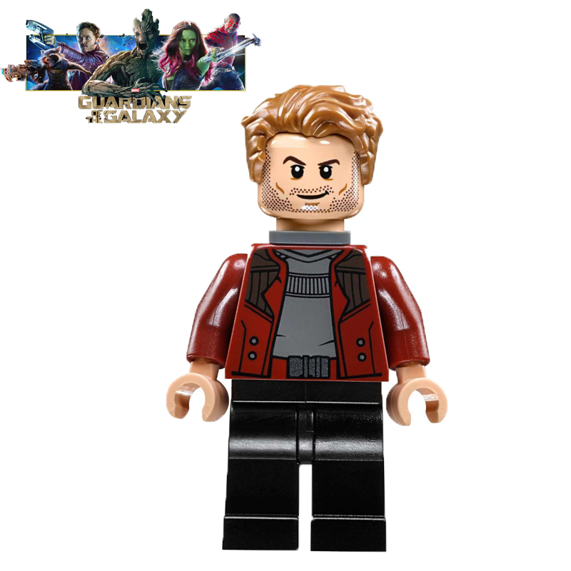 Einzigen verkauf star herr peter quill guardians of the galaxy super heroes...