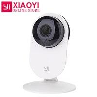 International Edition Xiaomi YI Home Camera 720P HD Xiaoyi IP Camera 110 Wide Angle Two