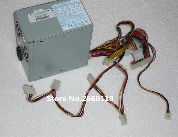 Server power supply for ML330G3 PS-5032-2V3 319640-001 324714-001 300W fully tested 261437 001 252361 001 ps 6251 3c 200w server power supply for dl360 g2 used one 85