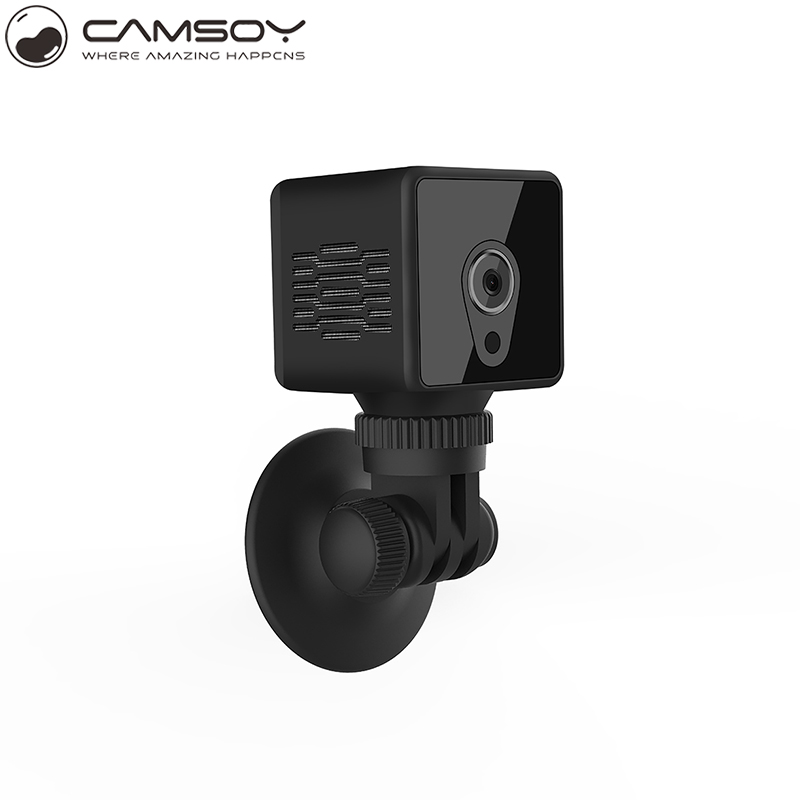 Mini IP Camera S1 Wireless Cam IR Night Vision Micro Camera DV DVR Smart Camera Video