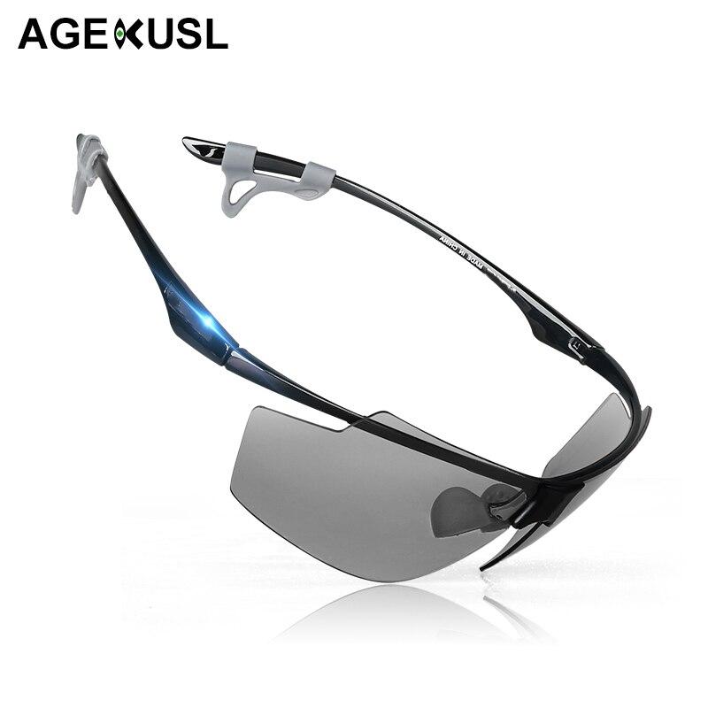 Clever Agekusl 16g Ultraleicht Radfahren Gläser Polarisierte Uv400 Männer Frauen Mtb Rennrad Fahrrad Sport Driving Lauf Angeln Sonnenbrille Verschiedene Stile
