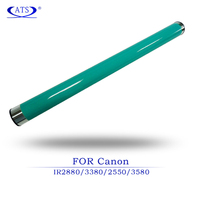 Opc Drum for Canon IRC 2880 3380 2550 3580 compatible Copier spare parts IRC2880 IRC3380 IRC3580 IRC 2880 IRC 3380 IRC 3580|opc drum|drum opcdrum canon -
