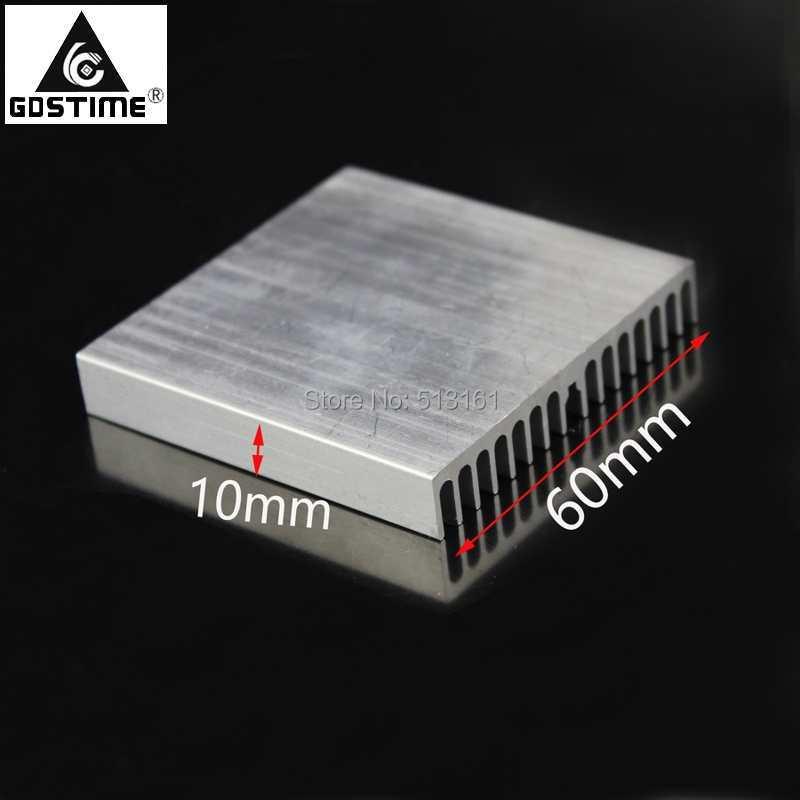 heatsink 60x60x10mm(3)