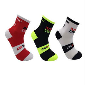 Image 3 - 1 paar Mannen En Vrouwen Hoge Kwaliteit Ademend Zweet Sokken One Size 0056 3