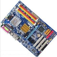 Motherboard GA-945PL-S3 945pl-s3 945 LGA 775 DDR2 needle Desktop independent motherboard