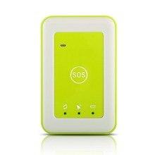 4G LTE FDD MT510G Dos vías de comunicación de voz SOS Perseguidor Personal de Los GPS localizador, para las personas mayores, niños, trabajador Solitario, Activo, Niños.