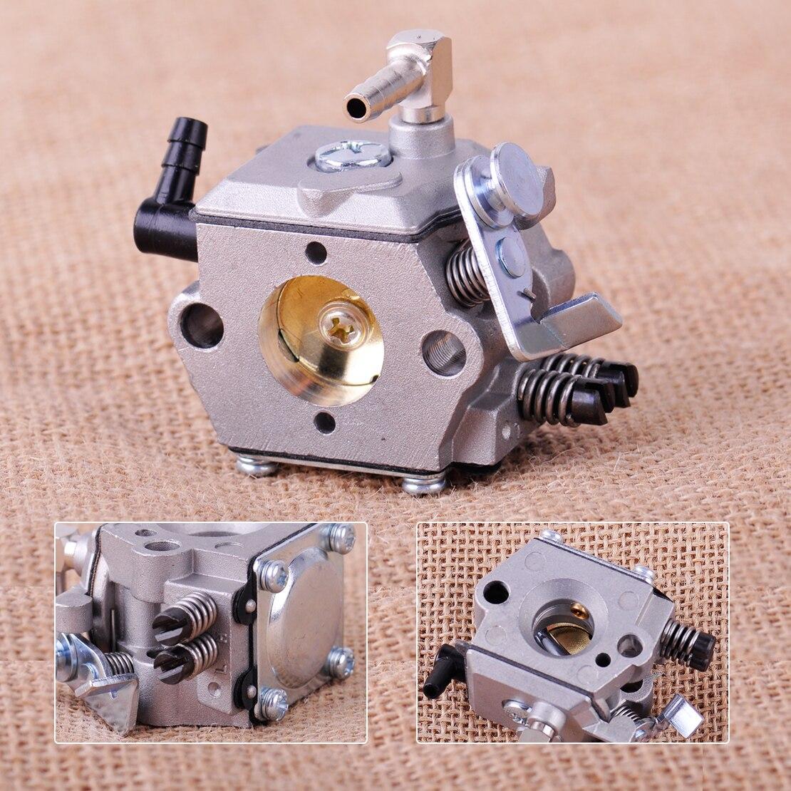 LETAOSK Carburetor Carb Fit For Tillotson HU-40D Stihl 028 028AV Super Chainsaw 11181200600 WT-16B