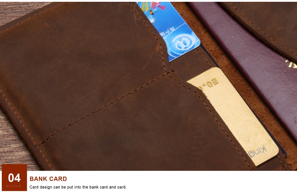 K018-- Luxury Genuine Leather Passport Holder Wallet_01 (32)