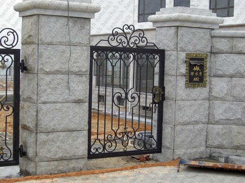 Achetez en Gros métal fer portes en Ligne à des Grossistes ...