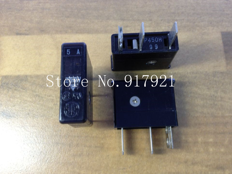 NEW DAITO FANUC P450H FUSE 5 AMP 5 A 250 V