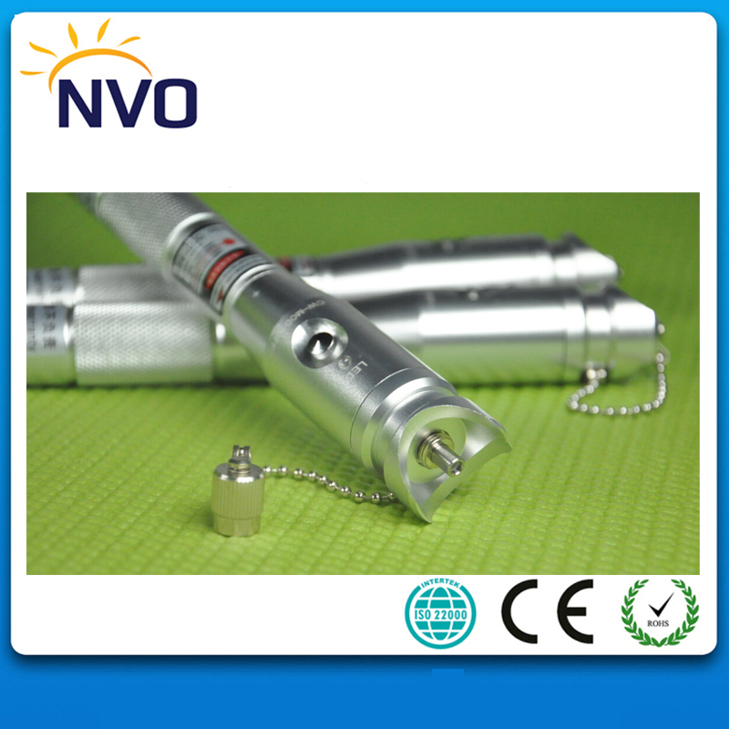 20KM Visual Fault Locator Fiber Optic Laser Cable Tester Test Equipment 20mw 650