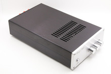 Finished BA1 LM3886 2.1 150WX1+68WX2 Audio Power Amplifier HIFI Stereo Subwoofer Amplifier