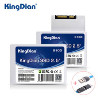 KingDian SSD 8GB S100 3 Years Warranty SATA SATA2 Hard Drive Disk 8G HDD SSD Factory